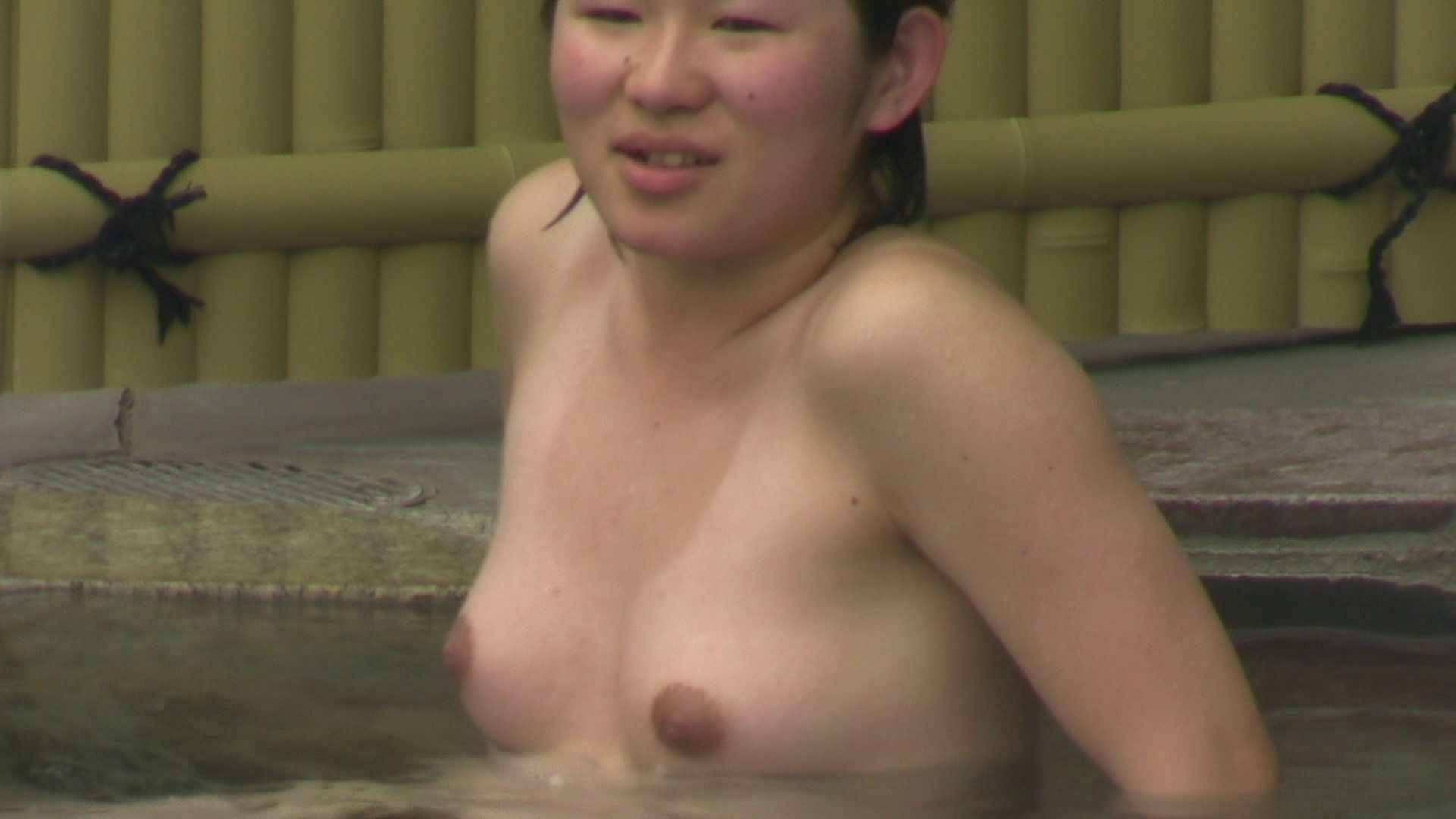Aquaな露天風呂Vol.673 露天風呂突入 盗み撮り動画キャプチャ 99pic 38