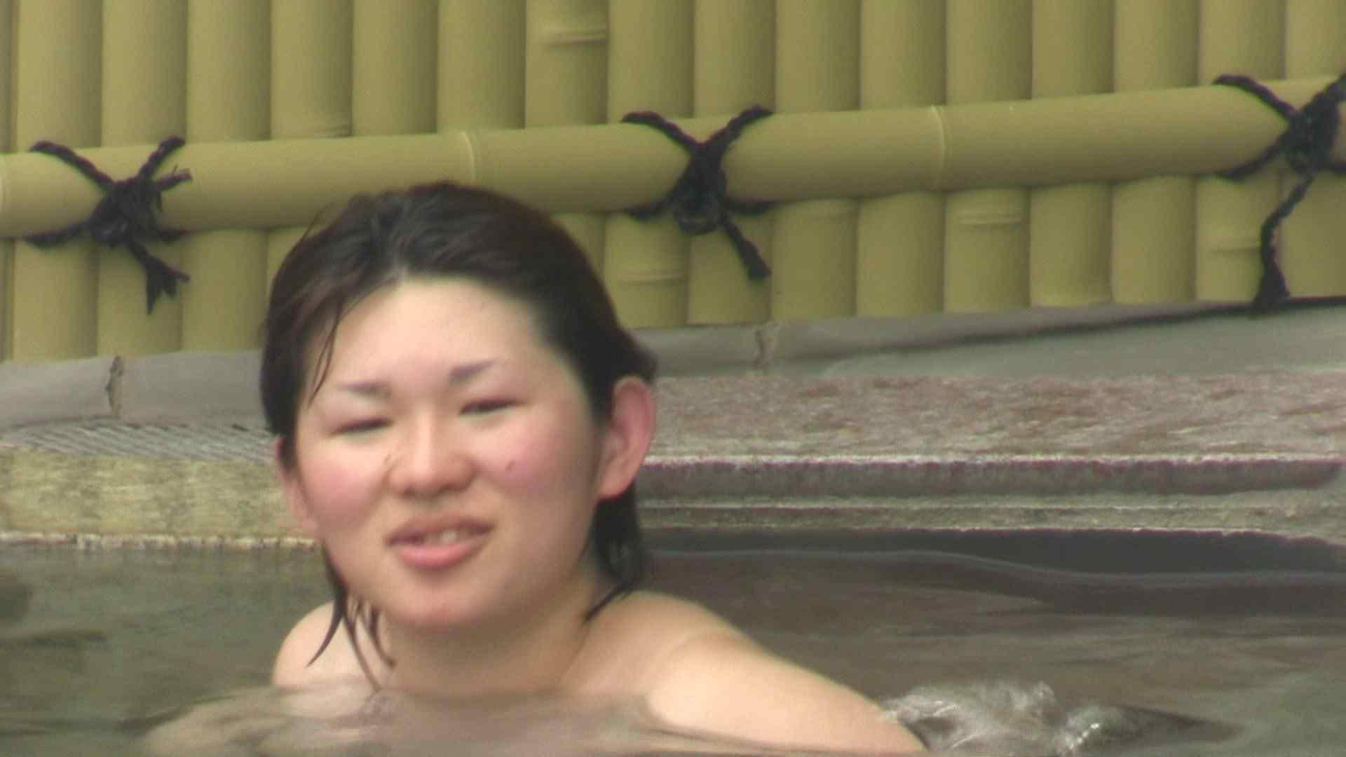 Aquaな露天風呂Vol.673 美しいOLの裸体   盗撮師作品  99pic 40