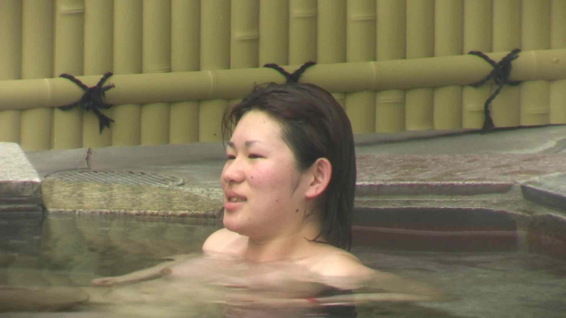 Aquaな露天風呂Vol.673 露天風呂突入 盗み撮り動画キャプチャ 99pic 50