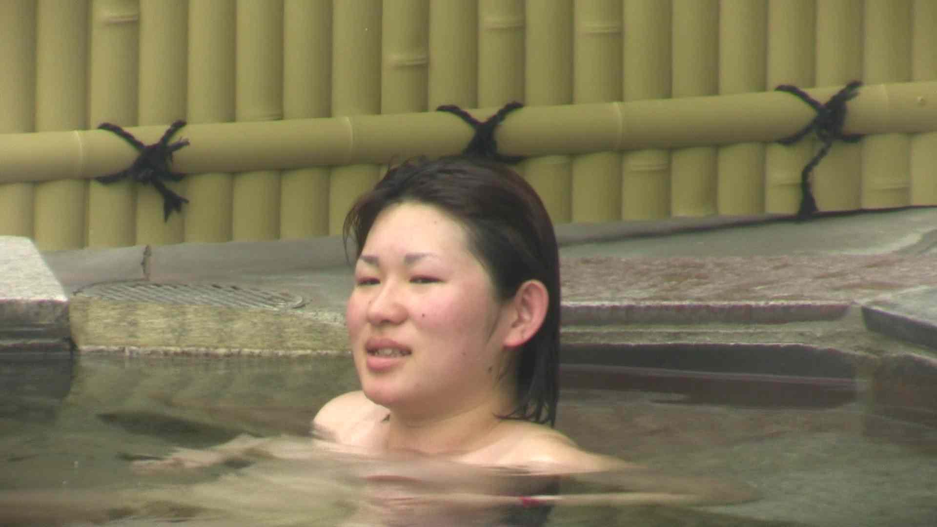 Aquaな露天風呂Vol.673 美しいOLの裸体   盗撮師作品  99pic 52