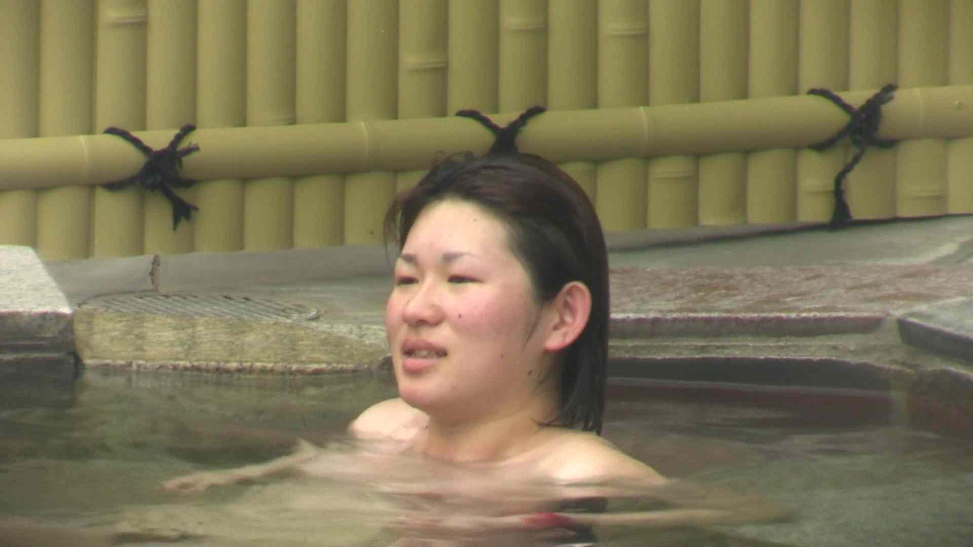 Aquaな露天風呂Vol.673 露天風呂突入 盗み撮り動画キャプチャ 99pic 53