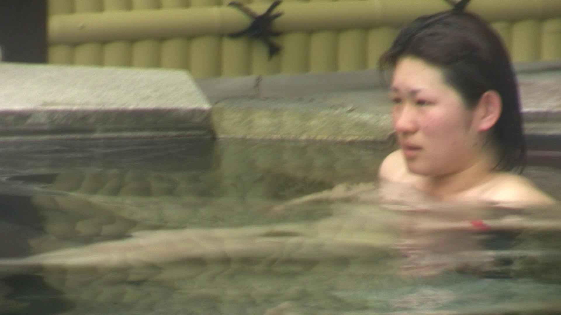 Aquaな露天風呂Vol.673 露天風呂突入 盗み撮り動画キャプチャ 99pic 62