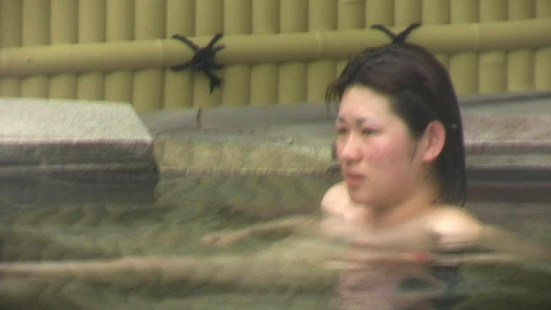 Aquaな露天風呂Vol.673 美しいOLの裸体   盗撮師作品  99pic 64