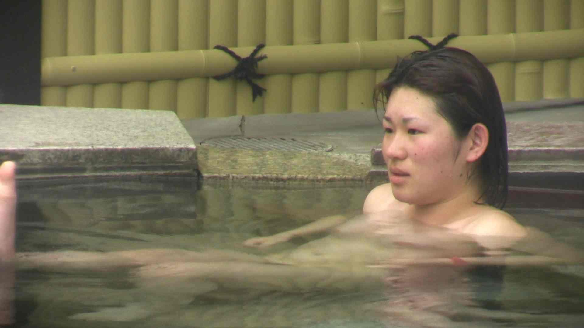 Aquaな露天風呂Vol.673 美しいOLの裸体   盗撮師作品  99pic 70