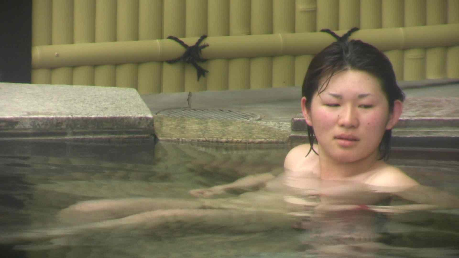 Aquaな露天風呂Vol.673 露天風呂突入 盗み撮り動画キャプチャ 99pic 71