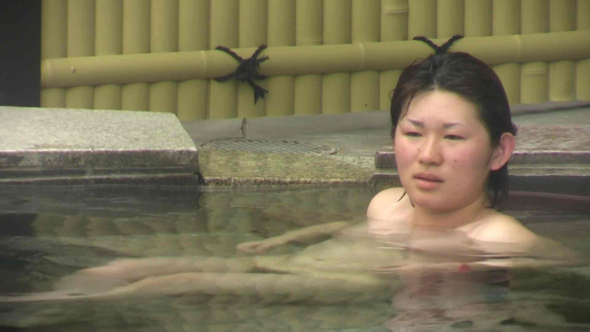 Aquaな露天風呂Vol.673 美しいOLの裸体   盗撮師作品  99pic 73
