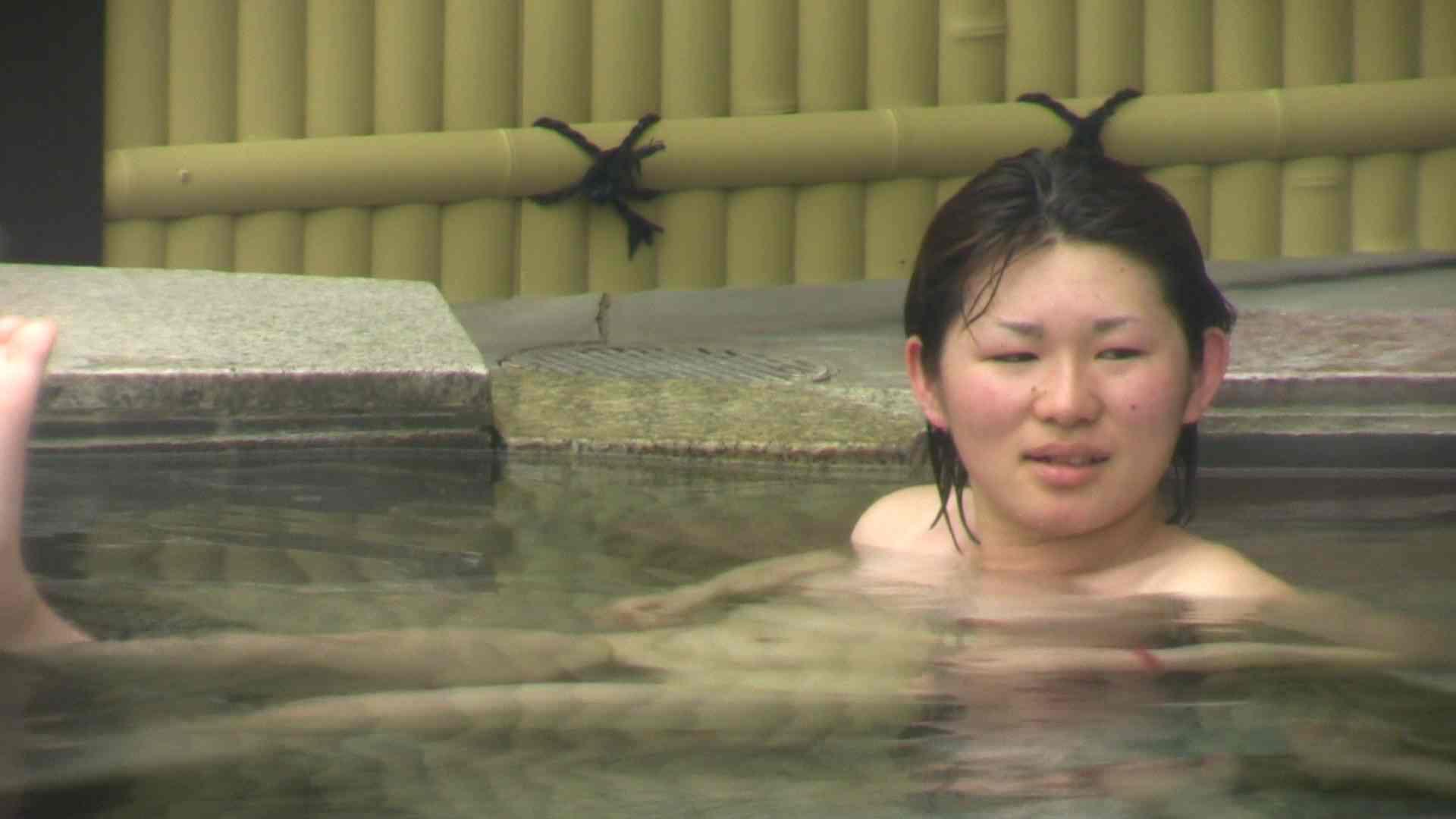Aquaな露天風呂Vol.673 美しいOLの裸体   盗撮師作品  99pic 79