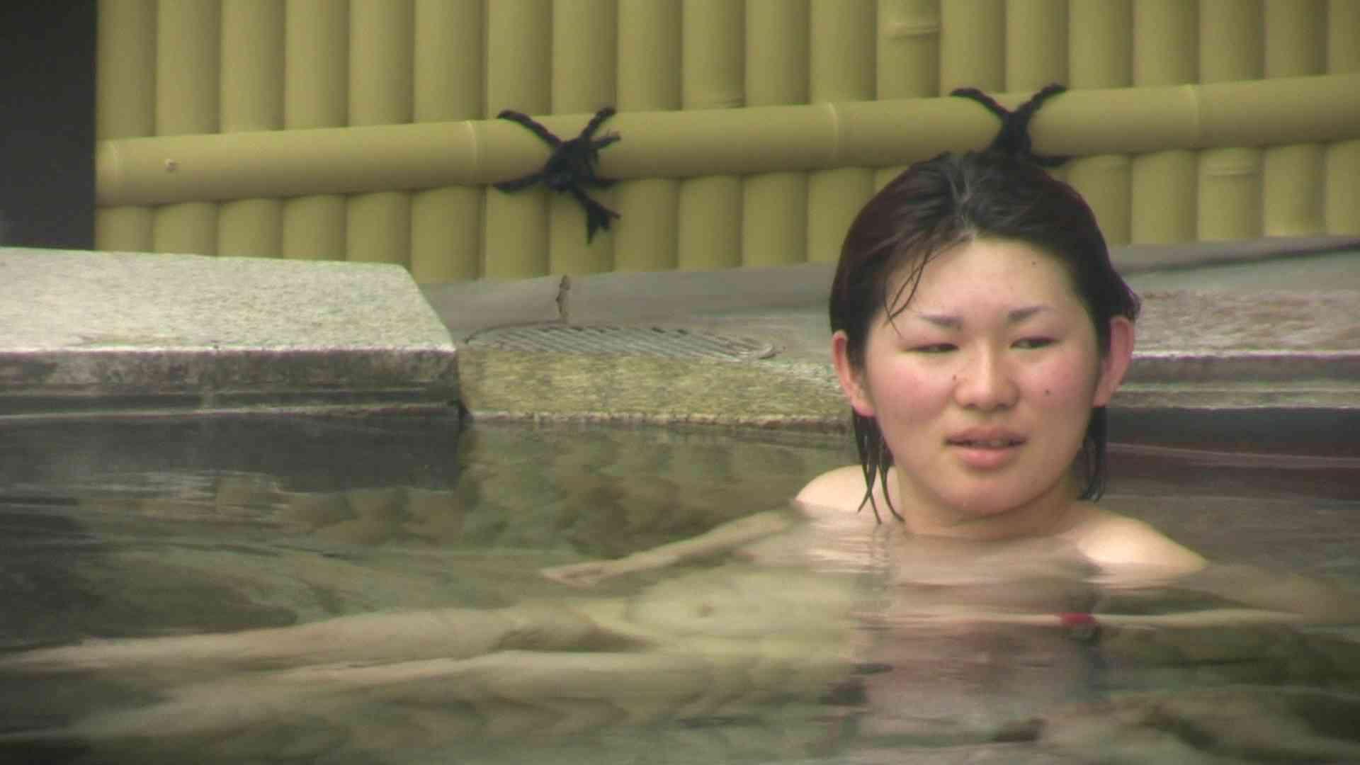 Aquaな露天風呂Vol.673 露天風呂突入 盗み撮り動画キャプチャ 99pic 80