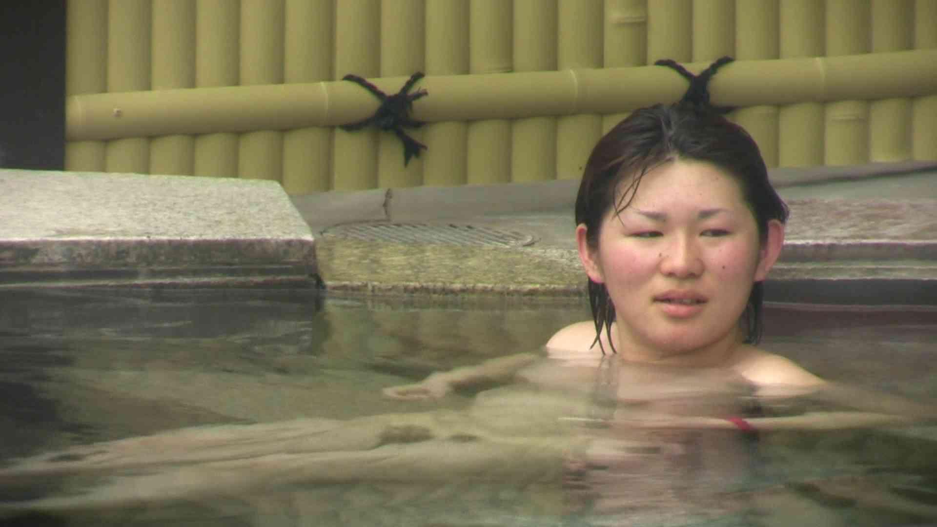 Aquaな露天風呂Vol.673 美しいOLの裸体  99pic 81