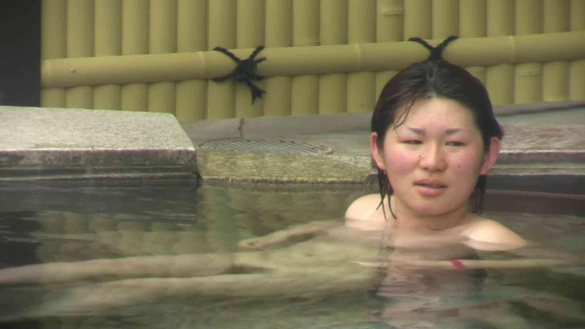 Aquaな露天風呂Vol.673 美しいOLの裸体   盗撮師作品  99pic 82
