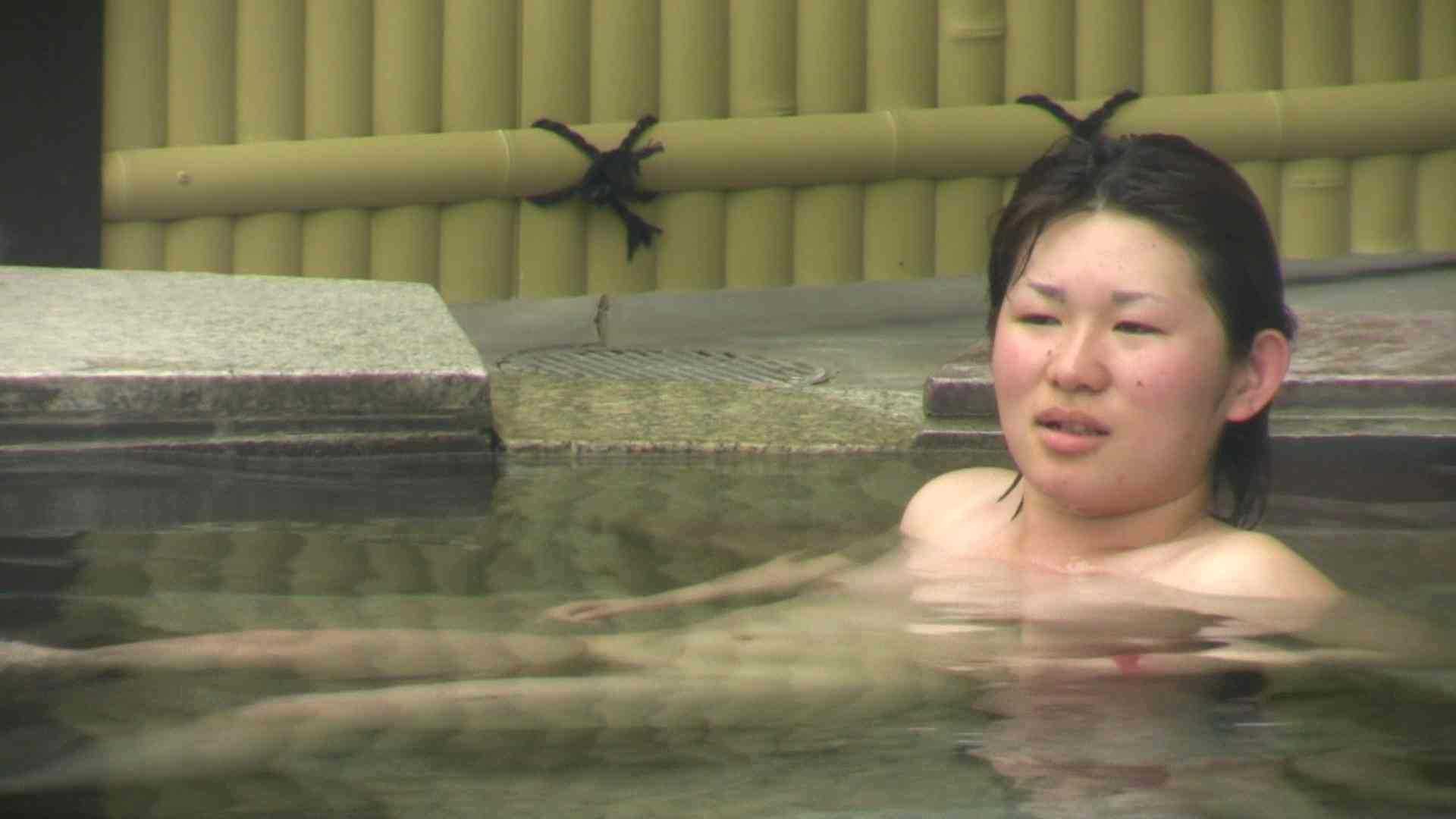 Aquaな露天風呂Vol.673 露天風呂突入 盗み撮り動画キャプチャ 99pic 83
