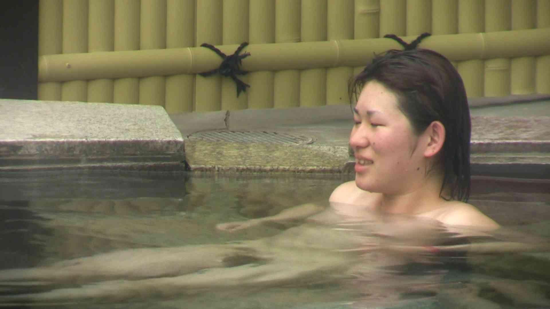 Aquaな露天風呂Vol.673 美しいOLの裸体   盗撮師作品  99pic 88