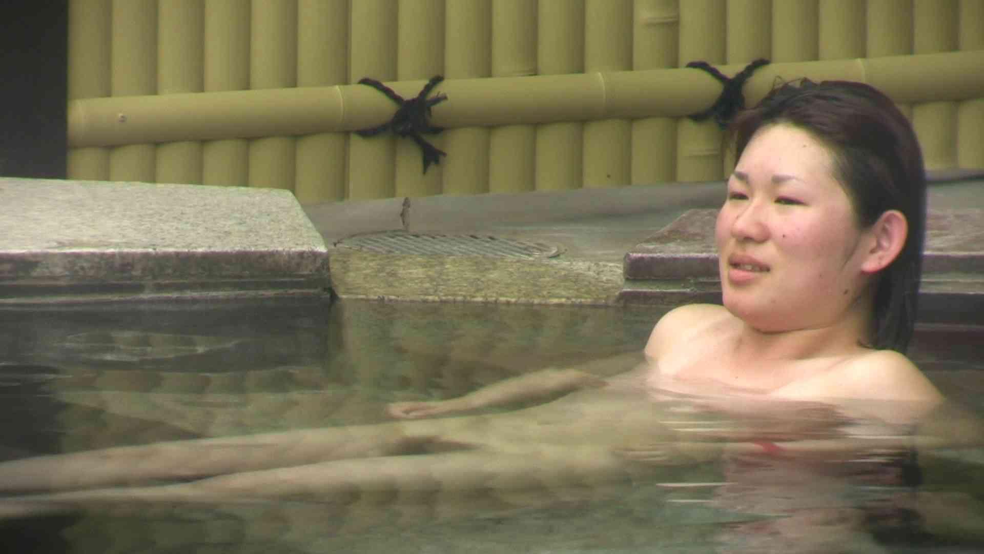 Aquaな露天風呂Vol.673 露天風呂突入 盗み撮り動画キャプチャ 99pic 92
