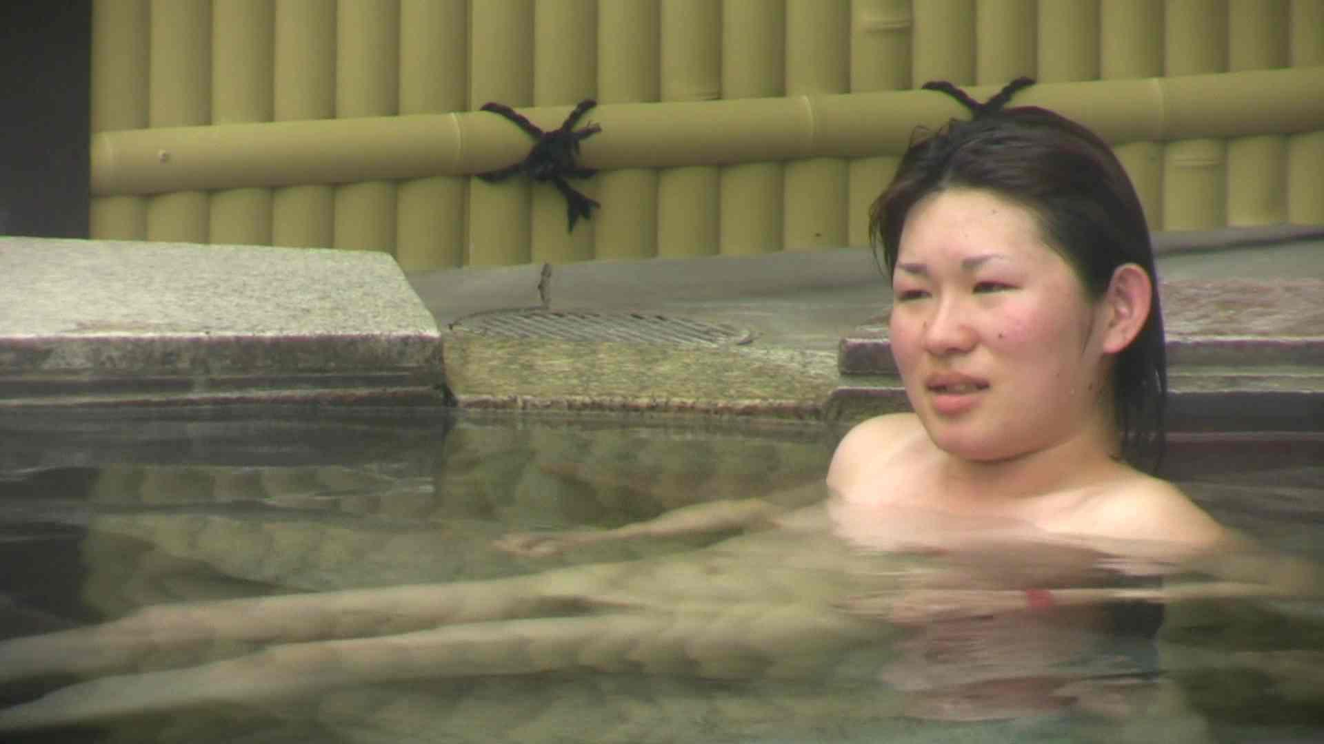 Aquaな露天風呂Vol.673 美しいOLの裸体  99pic 93