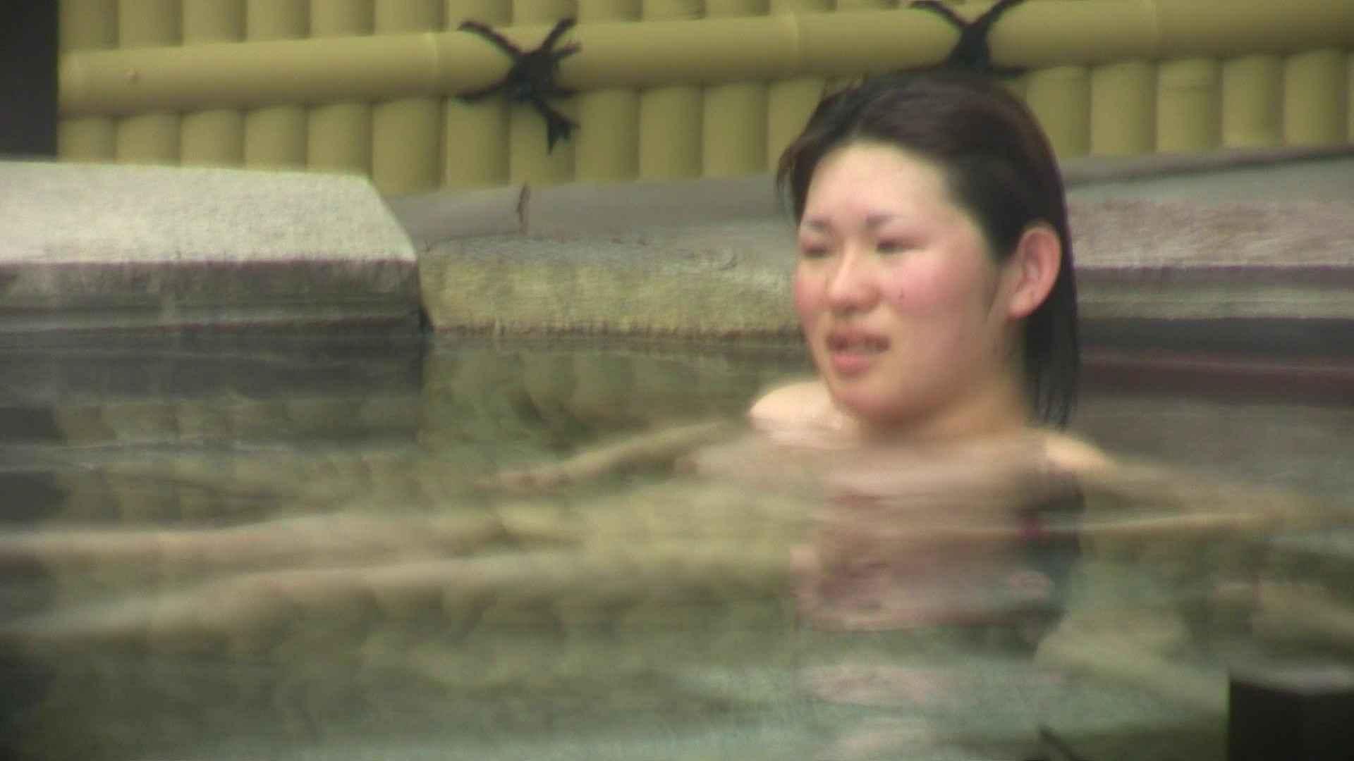 Aquaな露天風呂Vol.673 美しいOLの裸体   盗撮師作品  99pic 97