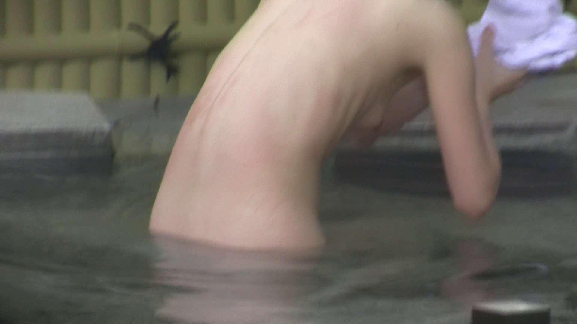 Aquaな露天風呂Vol.677 美しいOLの裸体 | 露天風呂突入  96pic 28