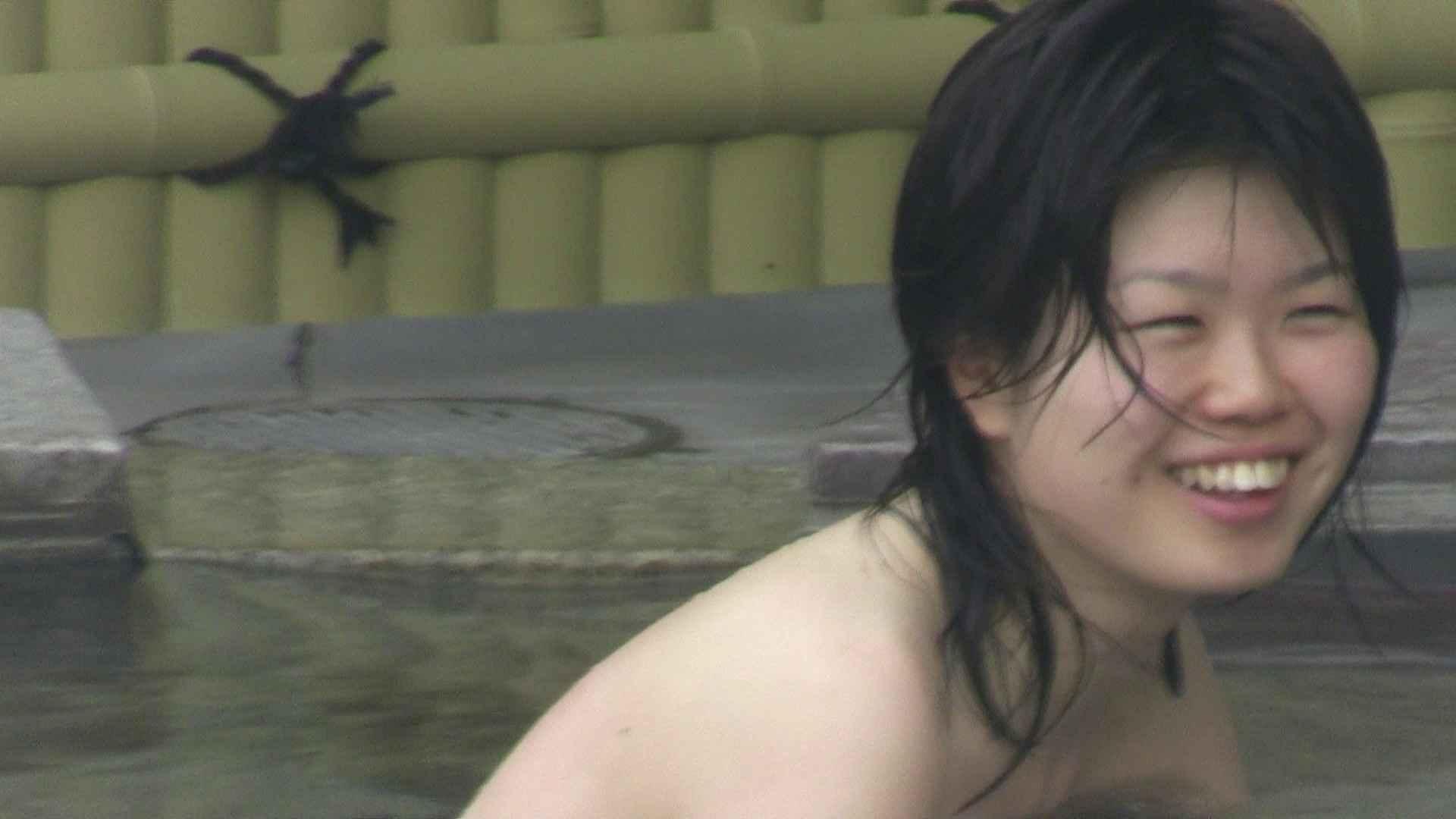 Aquaな露天風呂Vol.677 美しいOLの裸体 | 露天風呂突入  96pic 34