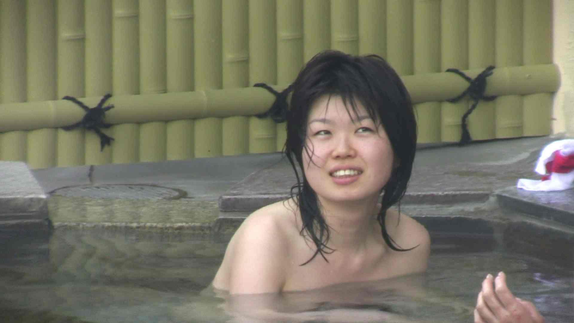 Aquaな露天風呂Vol.677 美しいOLの裸体  96pic 45