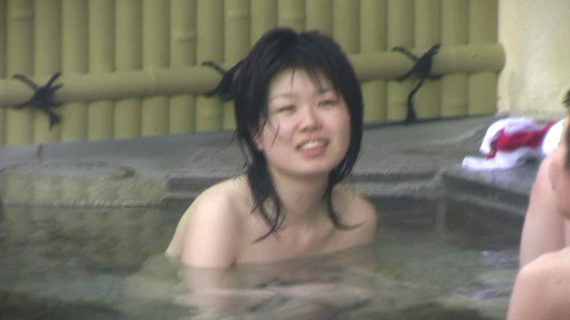 Aquaな露天風呂Vol.677 美しいOLの裸体 | 露天風呂突入  96pic 46