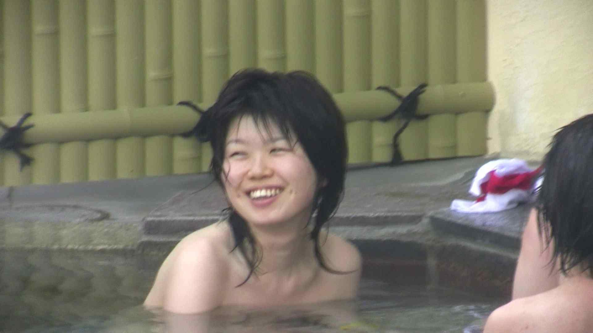 Aquaな露天風呂Vol.677 美しいOLの裸体  96pic 48