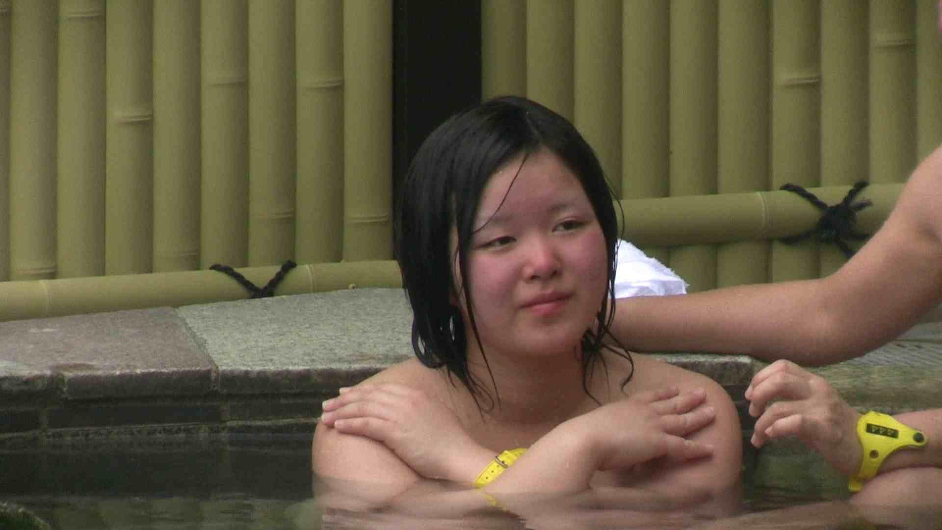 Aquaな露天風呂Vol.683 露天風呂突入  83pic 18