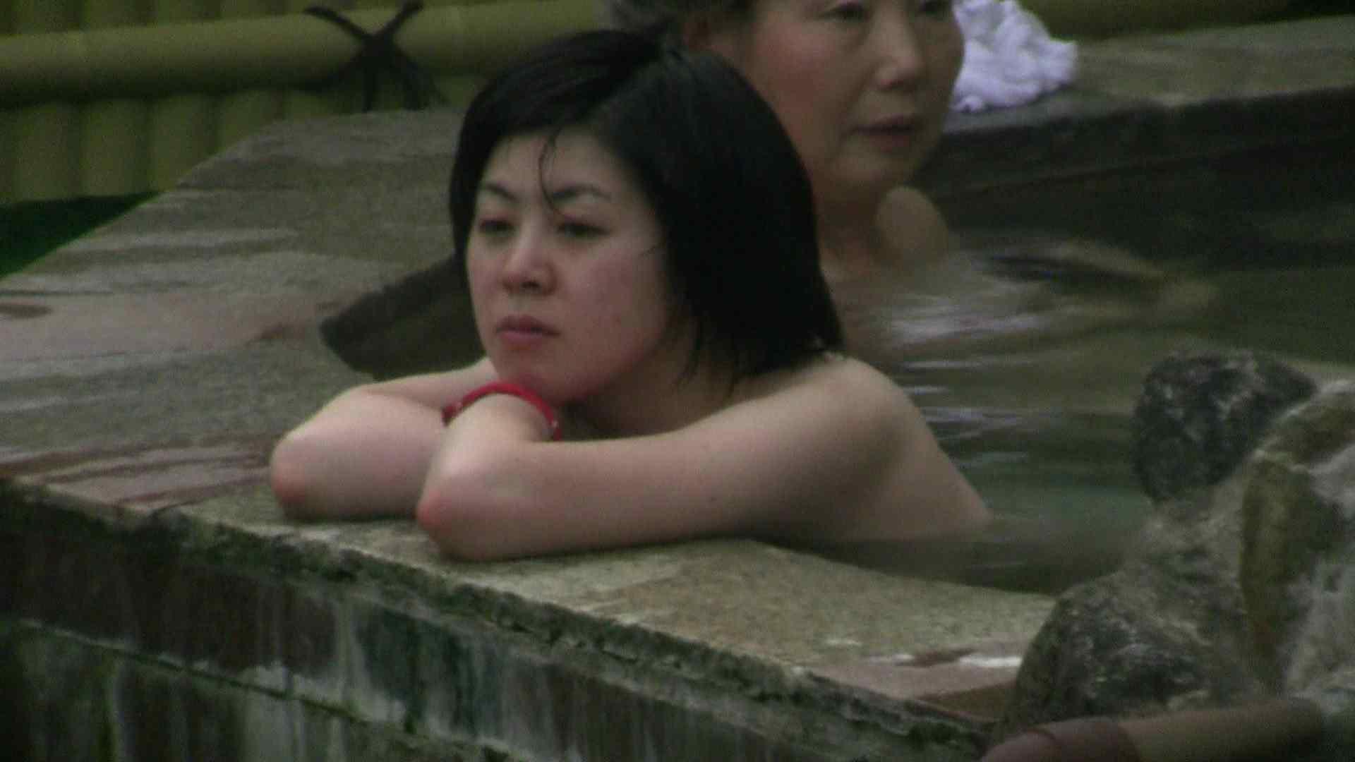 Aquaな露天風呂Vol.685 露天風呂突入  88pic 6