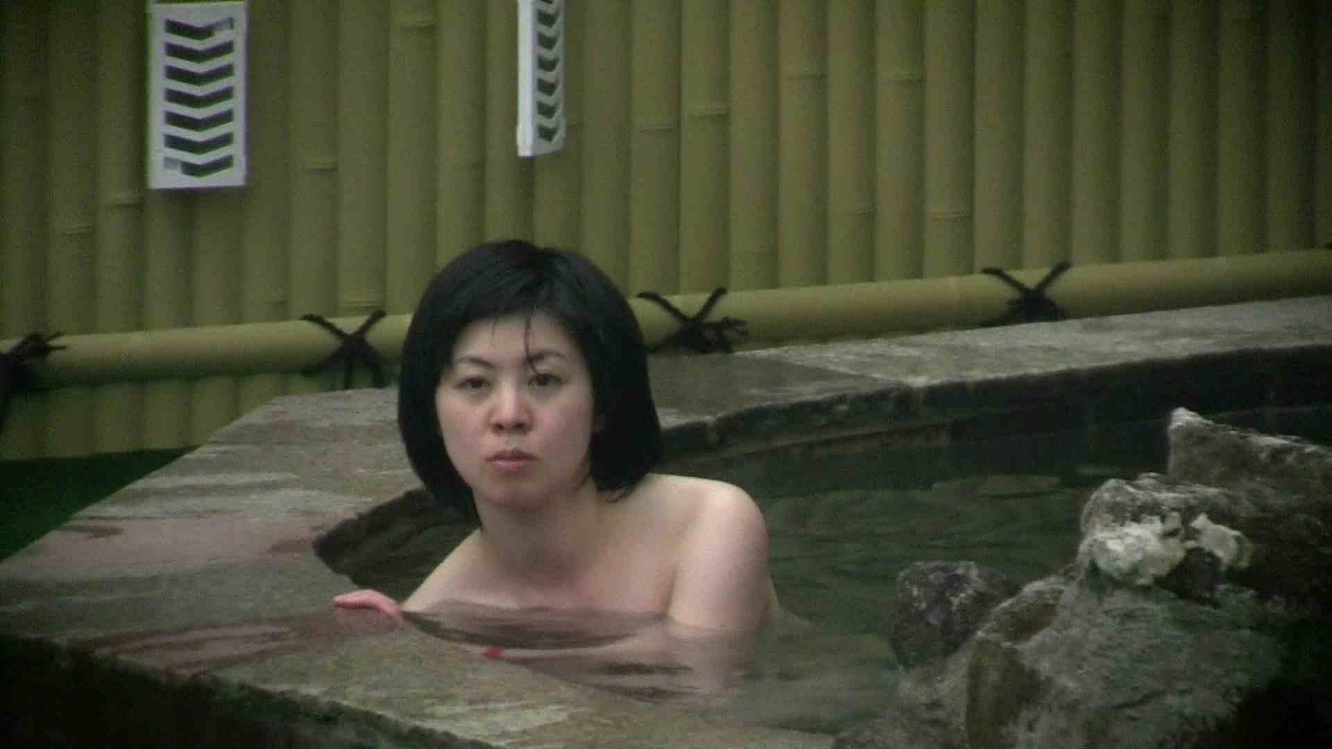 Aquaな露天風呂Vol.685 露天風呂突入  88pic 24