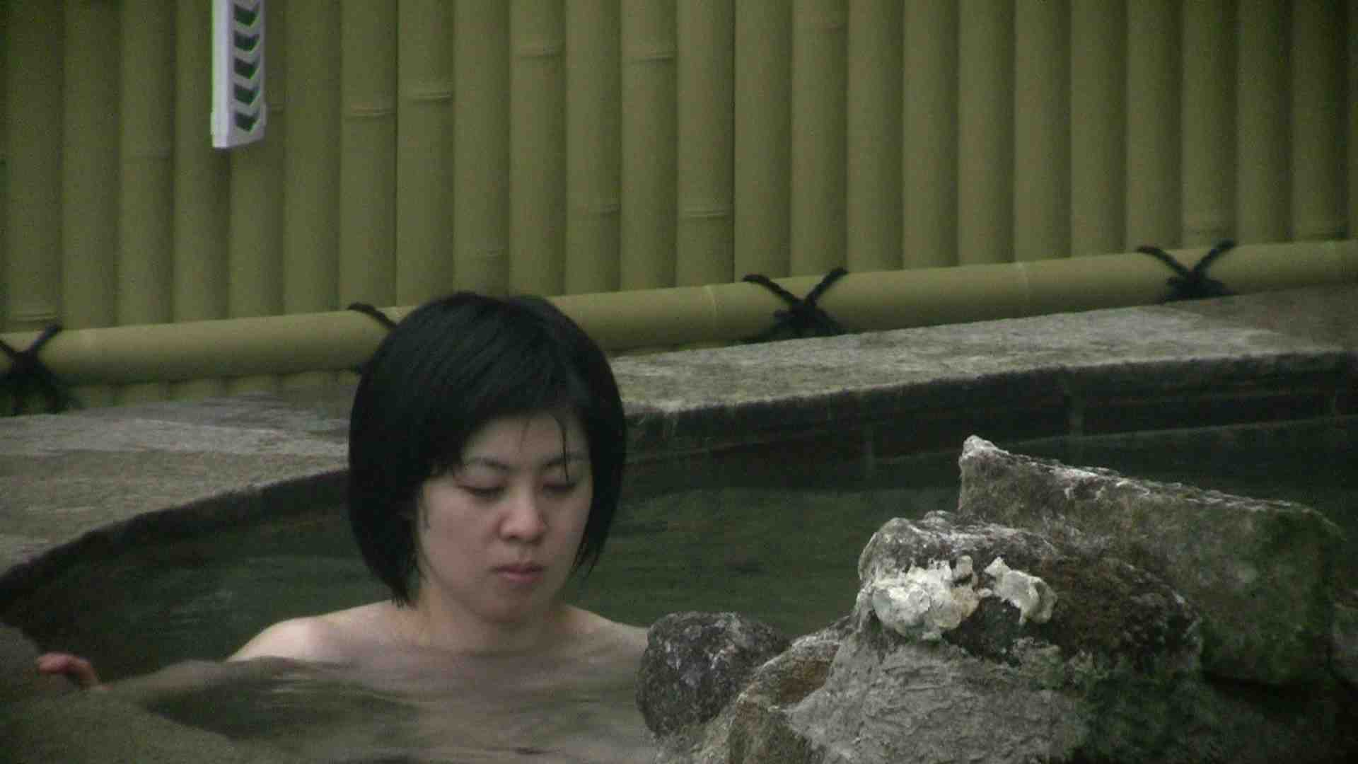 Aquaな露天風呂Vol.685 露天風呂突入  88pic 30