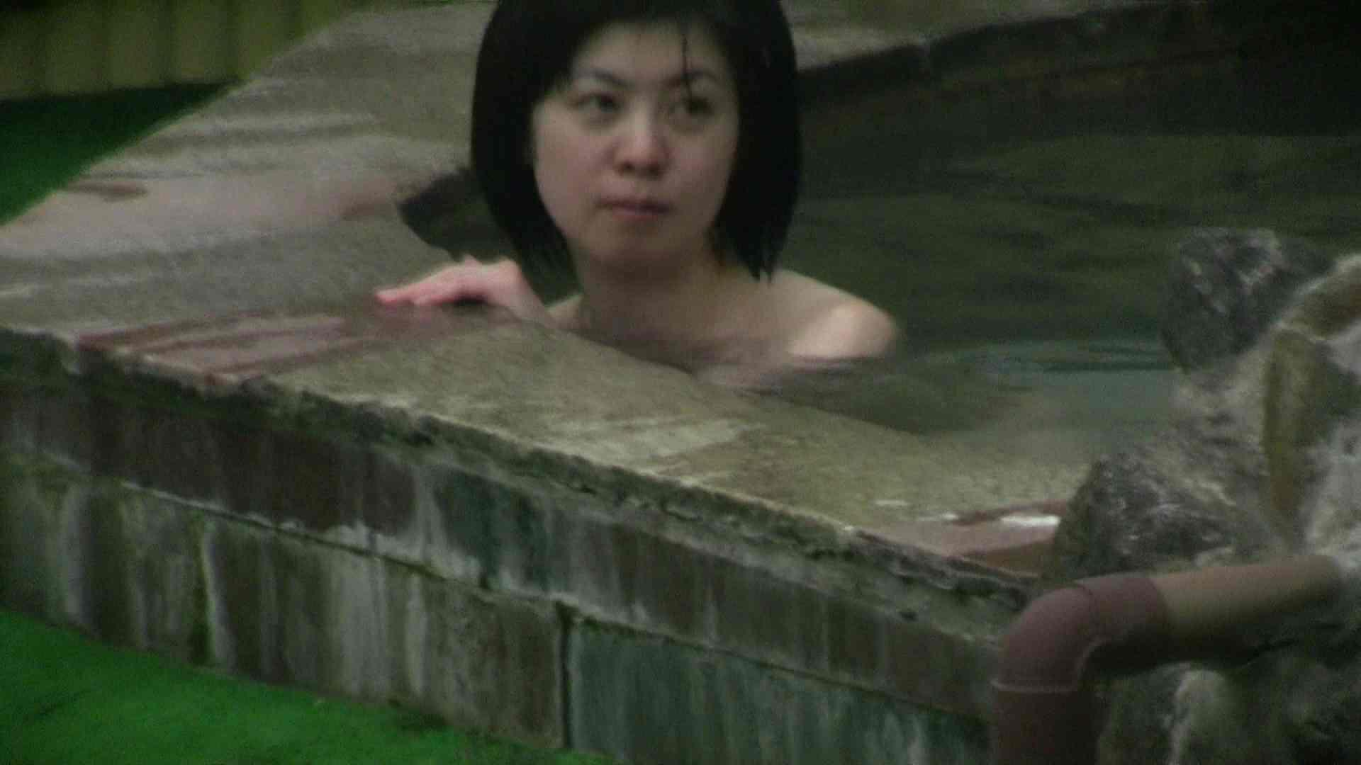 Aquaな露天風呂Vol.685 美しいOLの裸体 スケベ動画紹介 88pic 32