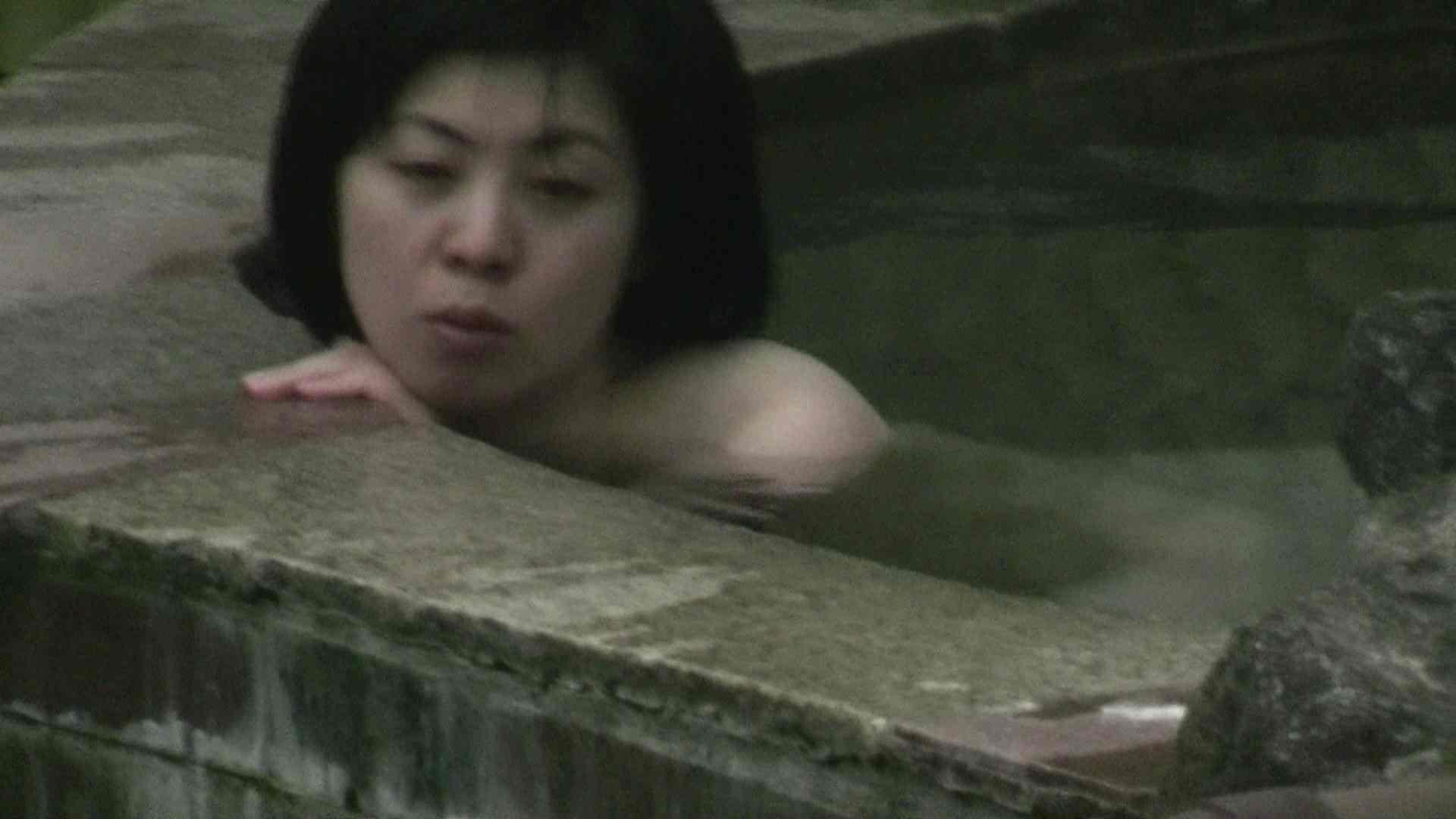 Aquaな露天風呂Vol.685 露天風呂突入  88pic 48