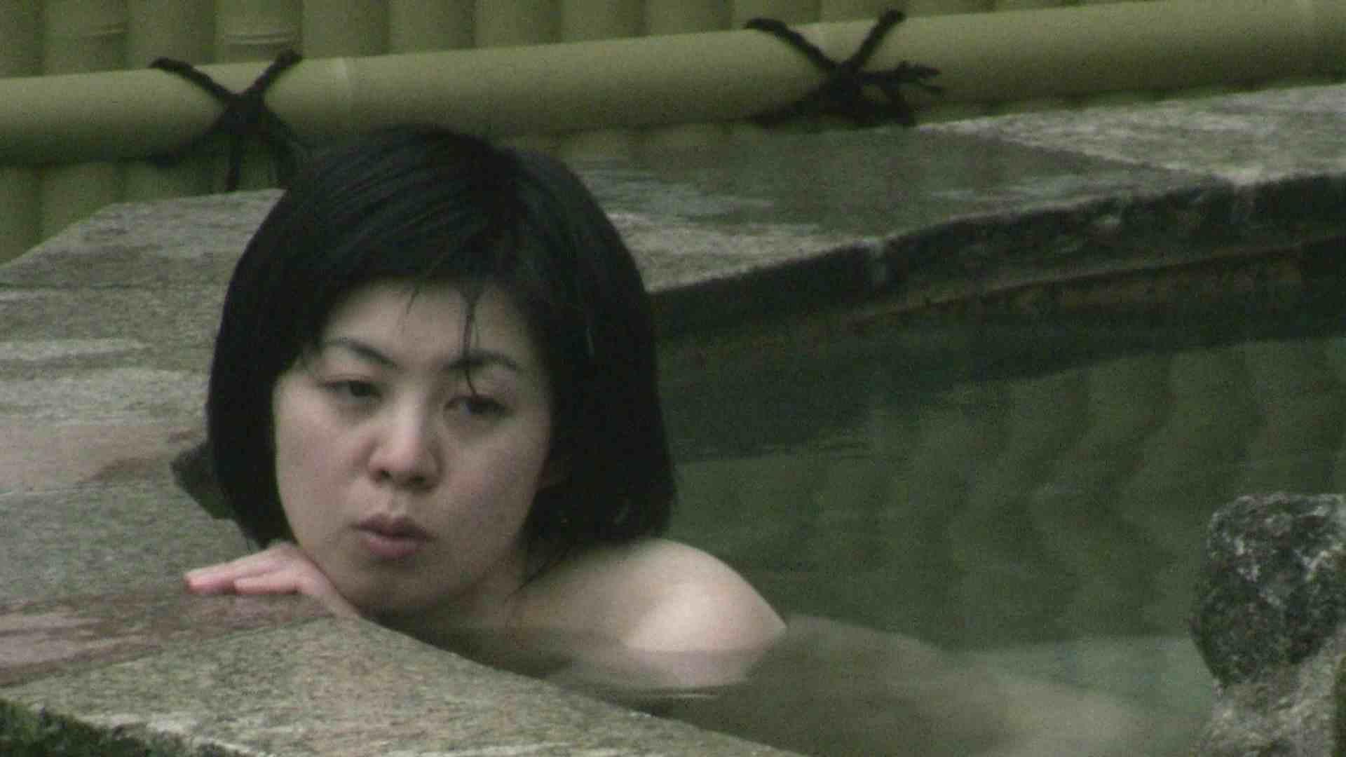 Aquaな露天風呂Vol.685 露天風呂突入  88pic 51