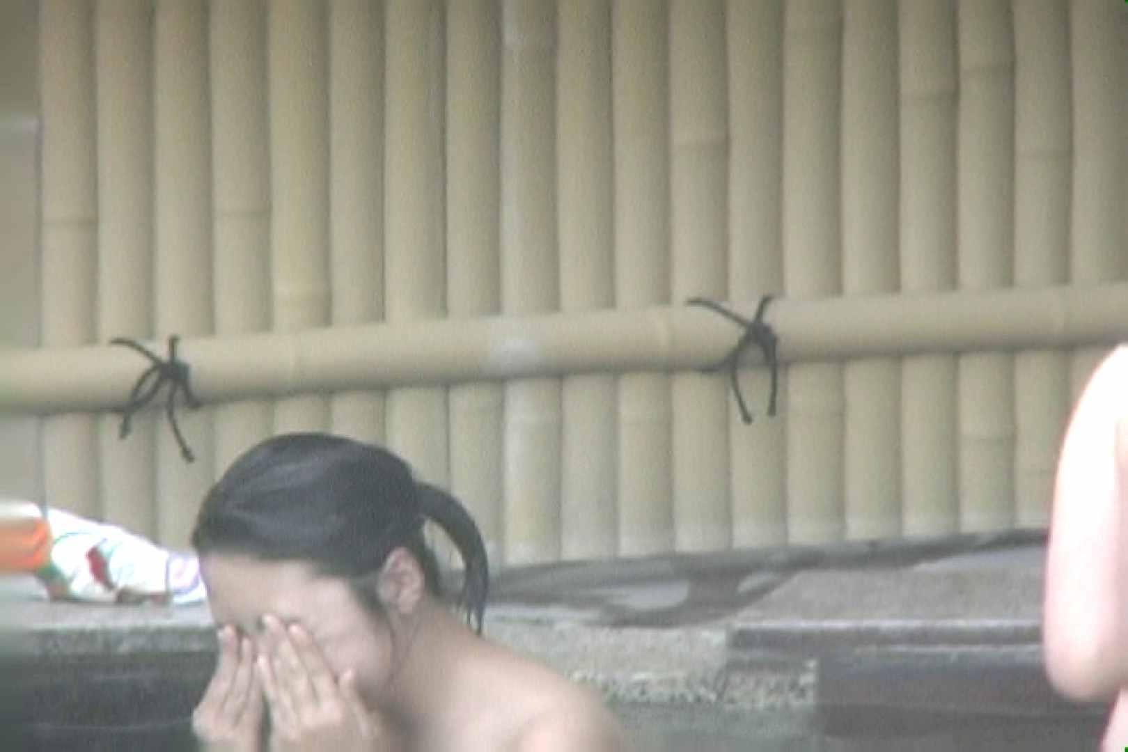 Aquaな露天風呂Vol.691 美しいOLの裸体 性交動画流出 75pic 5
