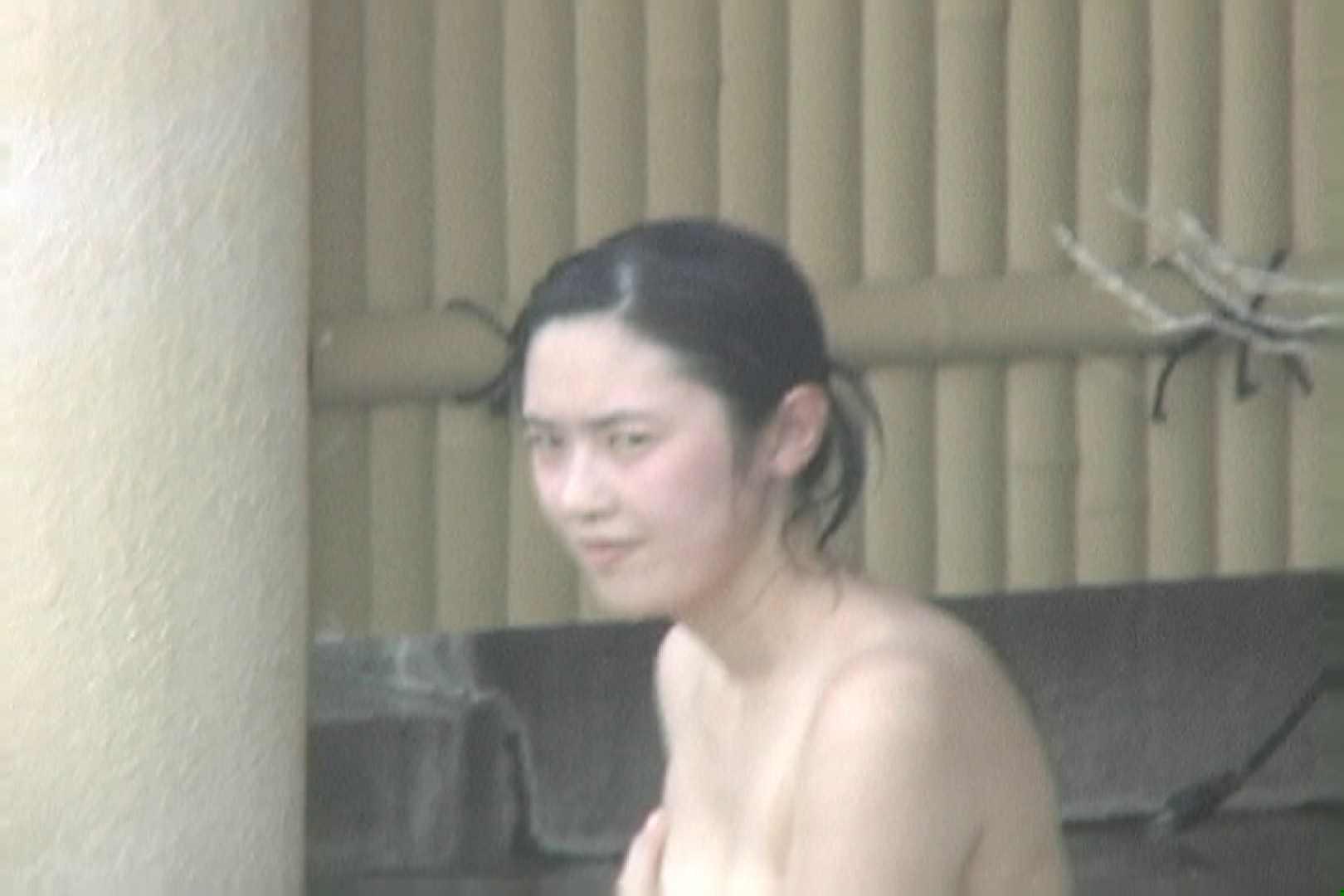 Aquaな露天風呂Vol.691 露天風呂突入  75pic 6