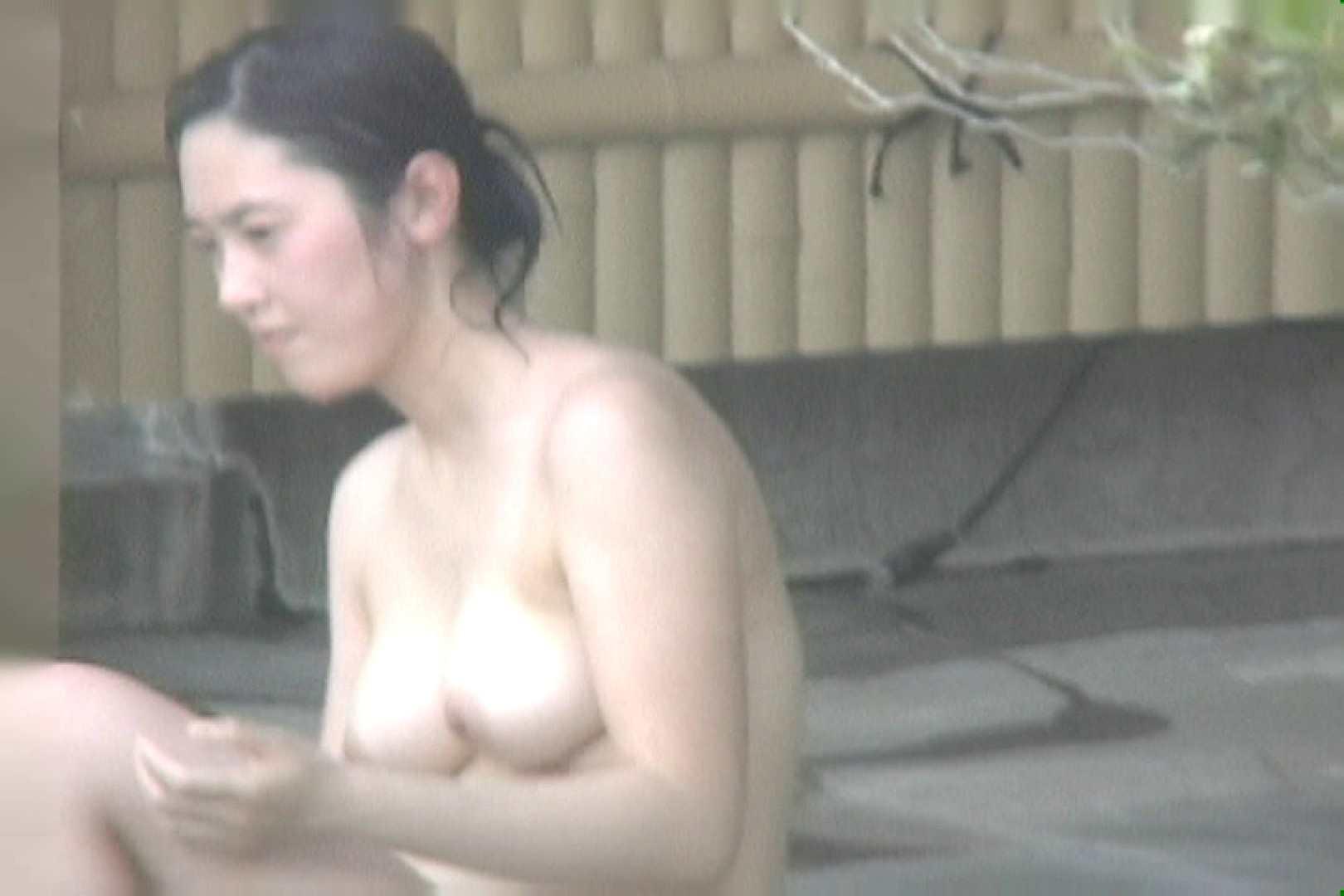 Aquaな露天風呂Vol.691 美しいOLの裸体 性交動画流出 75pic 8