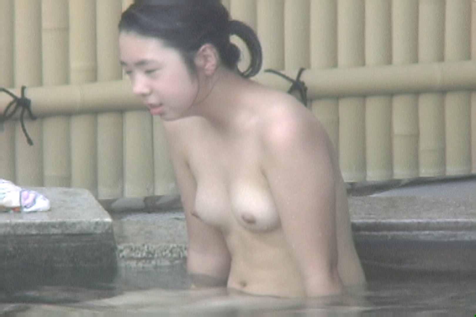 Aquaな露天風呂Vol.691 美しいOLの裸体 性交動画流出 75pic 26