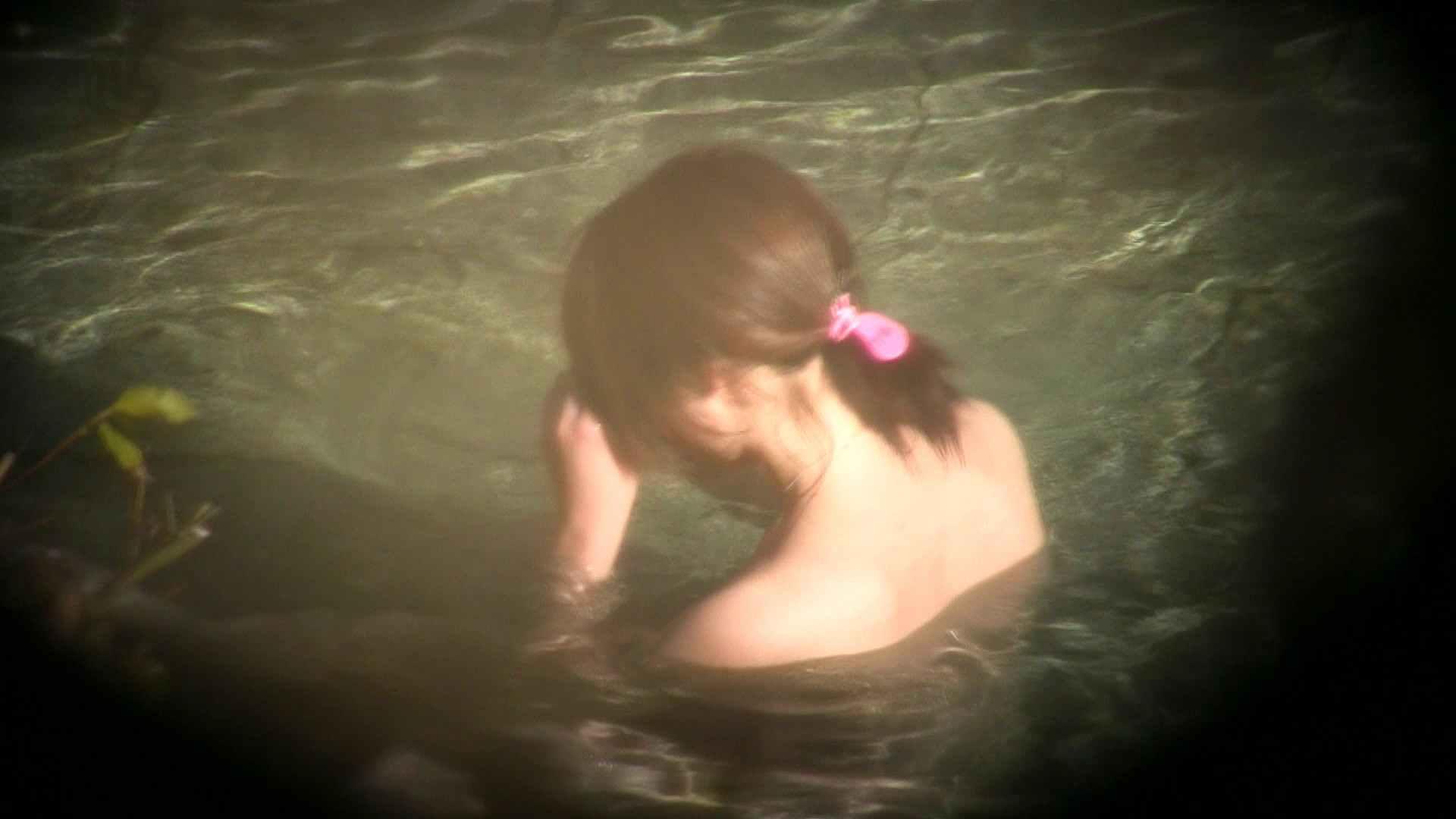 Aquaな露天風呂Vol.698 盗撮師作品  104pic 51