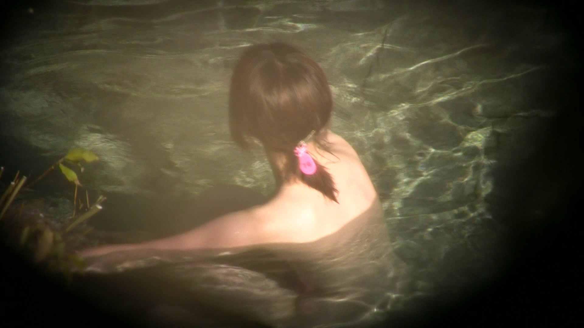 Aquaな露天風呂Vol.698 盗撮師作品  104pic 57
