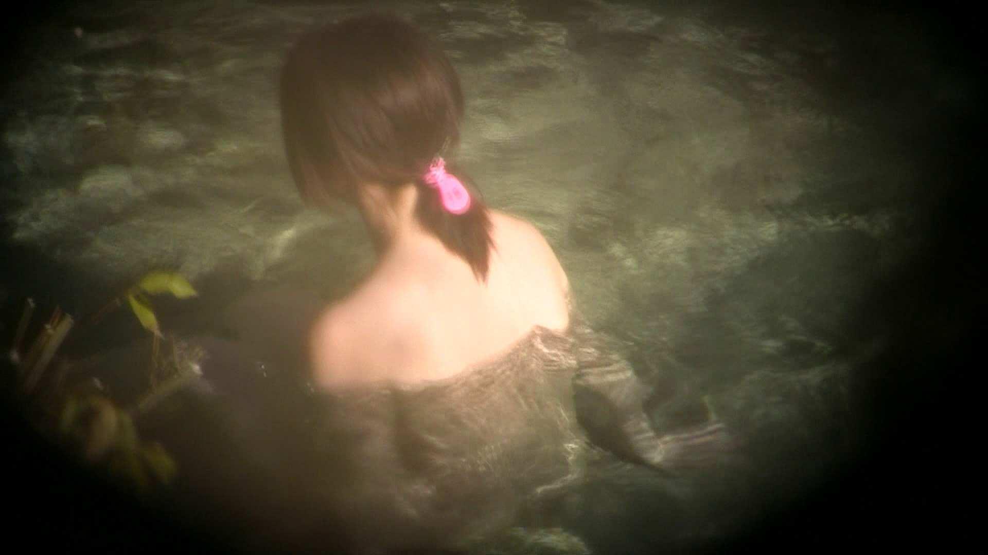 Aquaな露天風呂Vol.698 盗撮師作品   露天風呂突入  104pic 58