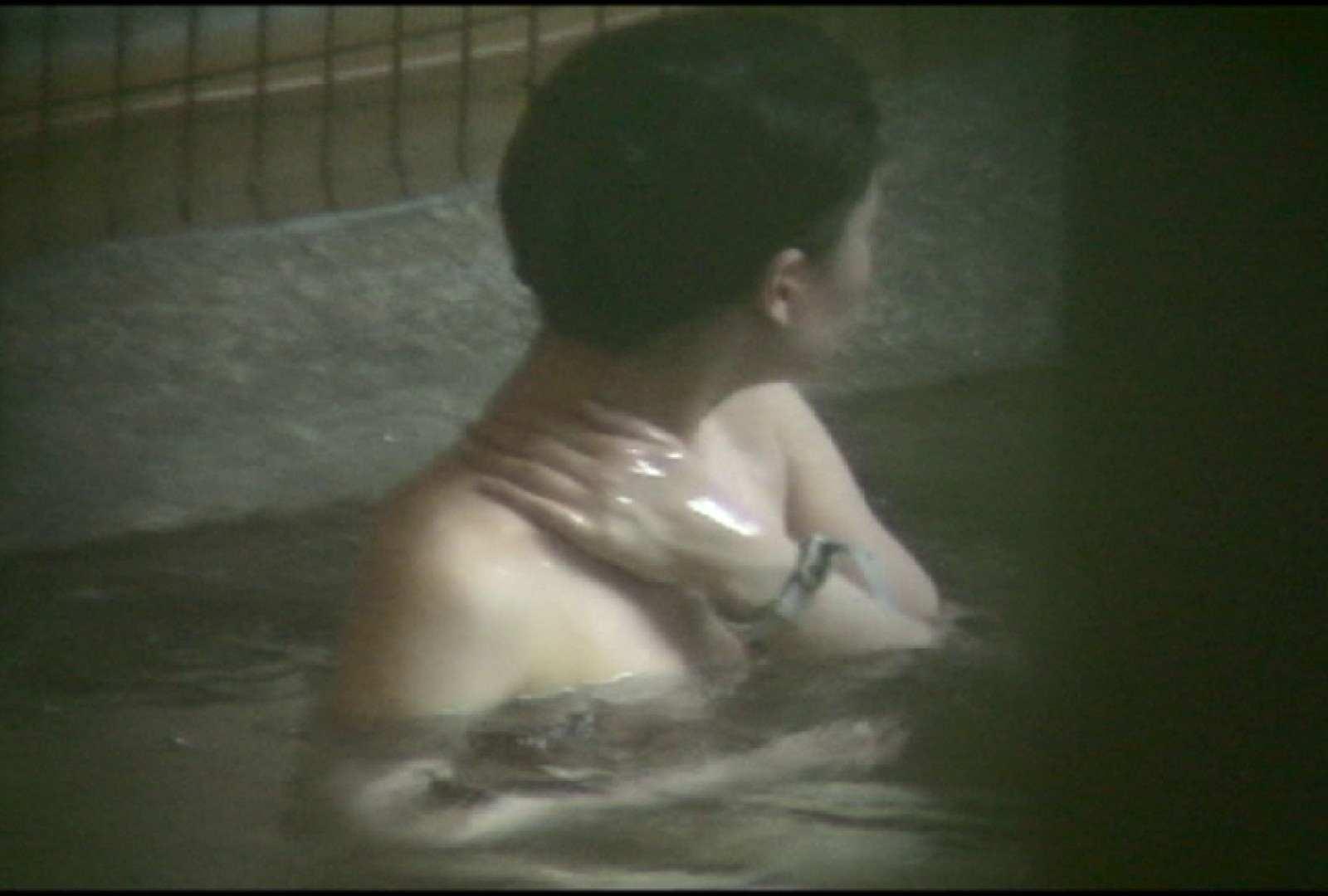 Aquaな露天風呂Vol.699 盗撮師作品 AV無料 101pic 41