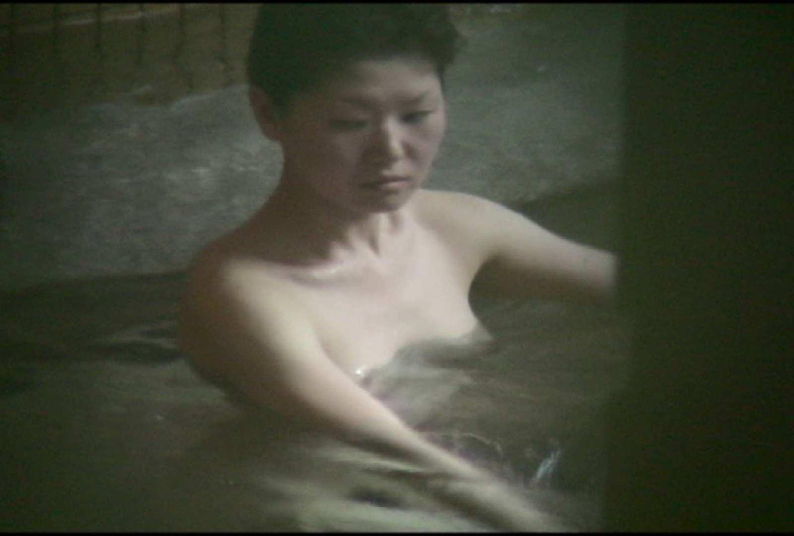 Aquaな露天風呂Vol.699 盗撮師作品 AV無料 101pic 47
