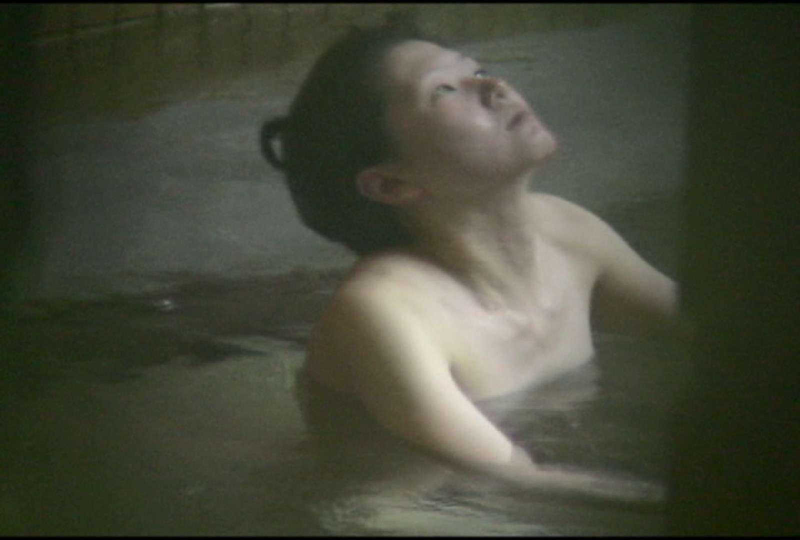 Aquaな露天風呂Vol.699 盗撮師作品 AV無料 101pic 50
