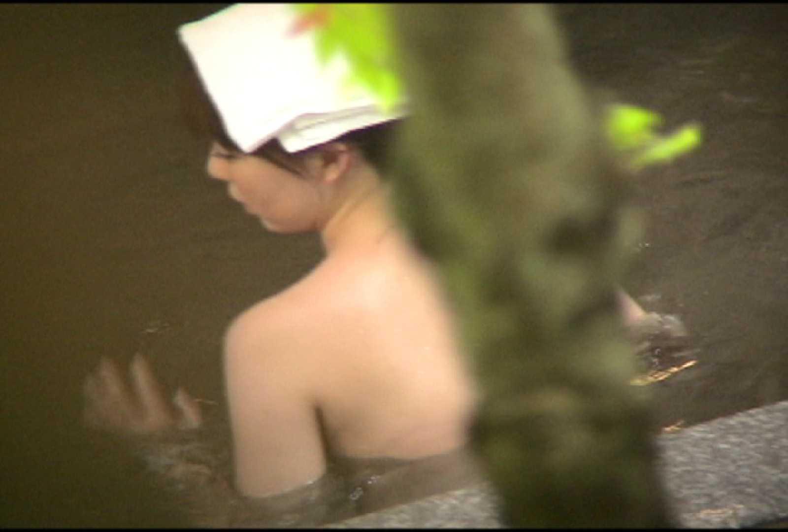 Aquaな露天風呂Vol.699 美しいOLの裸体  101pic 69