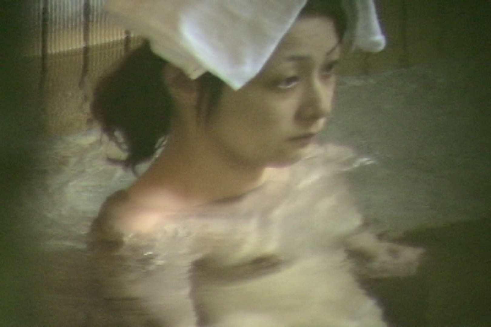 Aquaな露天風呂Vol.701 露天風呂突入 おめこ無修正画像 80pic 29