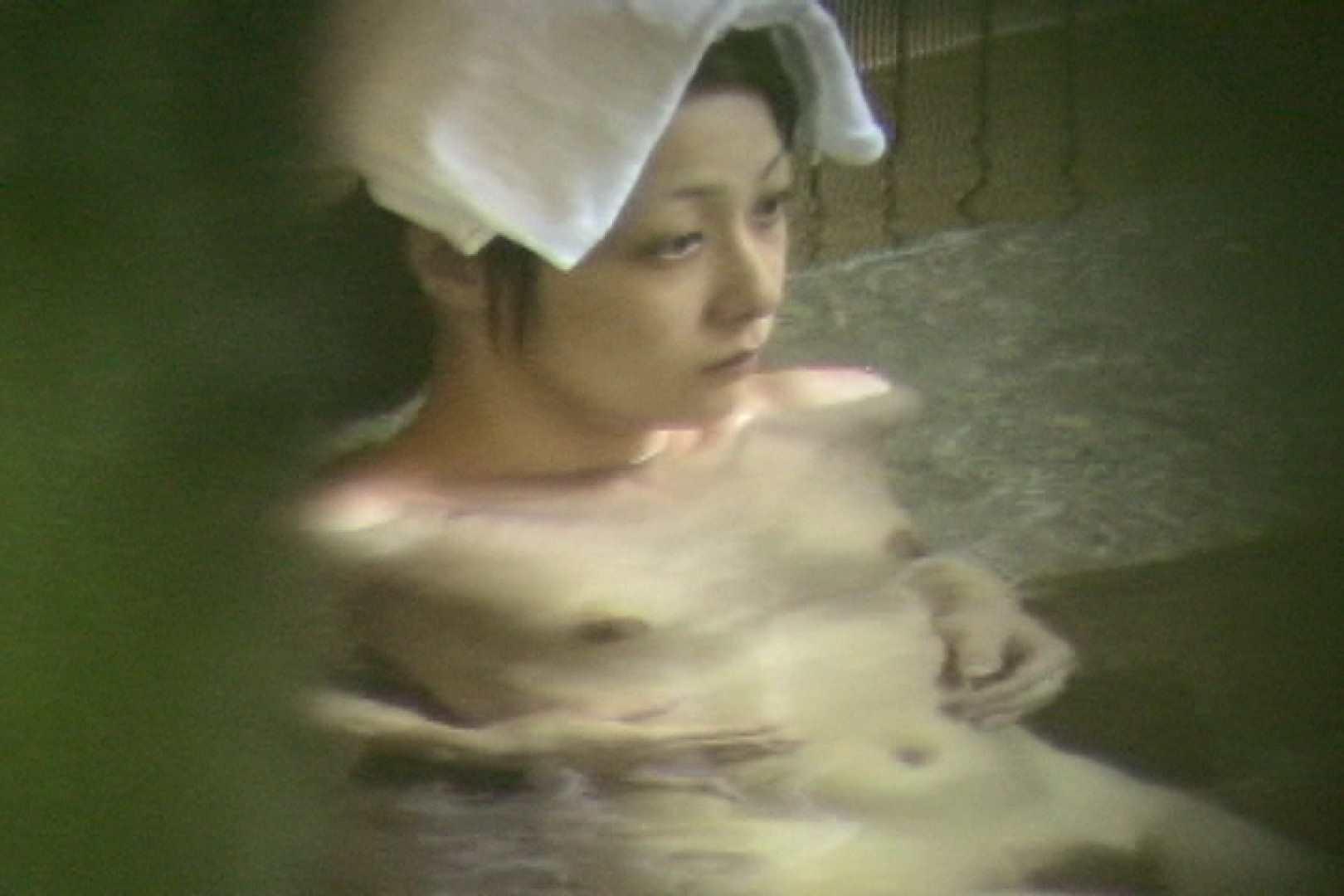 Aquaな露天風呂Vol.701 露天風呂突入 おめこ無修正画像 80pic 32