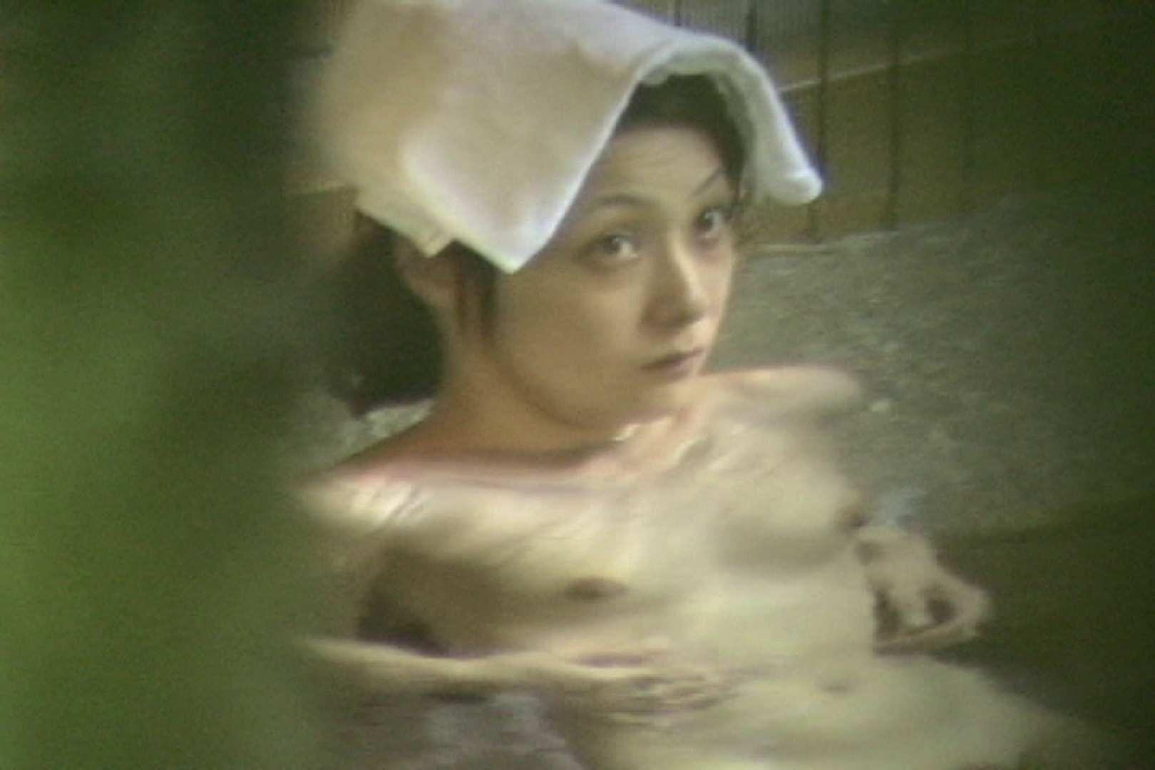 Aquaな露天風呂Vol.701 露天風呂突入 おめこ無修正画像 80pic 35