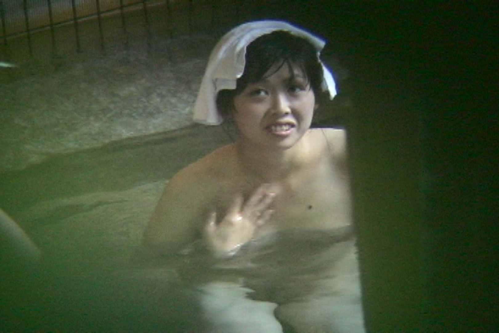 Aquaな露天風呂Vol.701 露天風呂突入 おめこ無修正画像 80pic 65