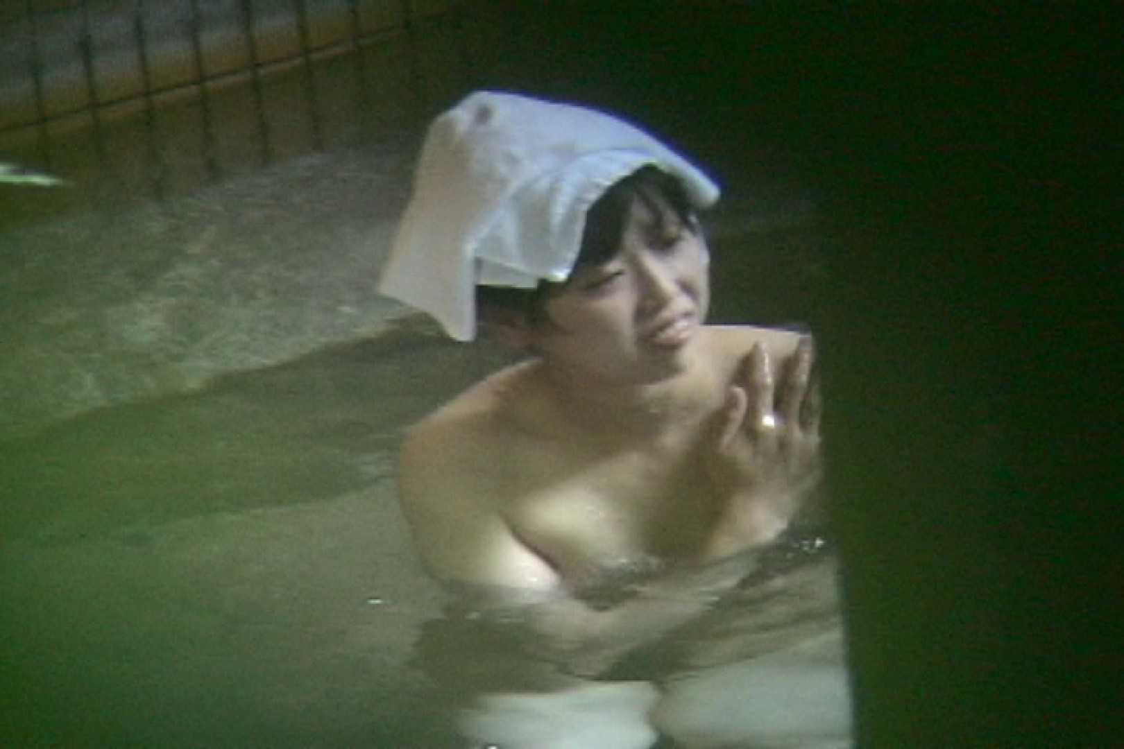 Aquaな露天風呂Vol.701 美しいOLの裸体   盗撮師作品  80pic 67