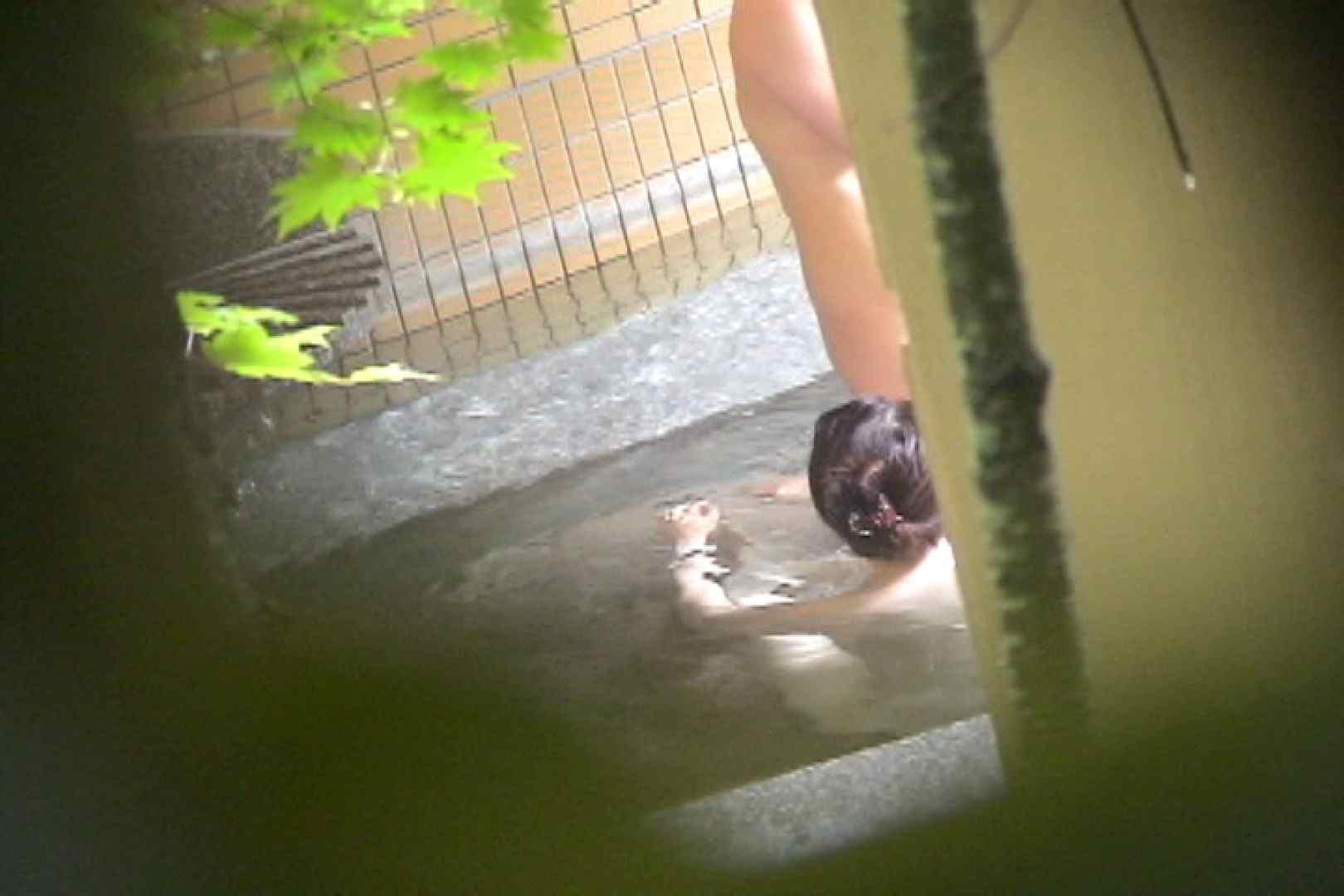 Aquaな露天風呂Vol.703 盗撮師作品  93pic 3