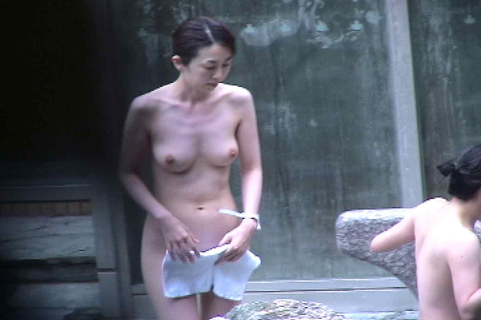 Aquaな露天風呂Vol.703 盗撮師作品 | 美しいOLの裸体  93pic 25