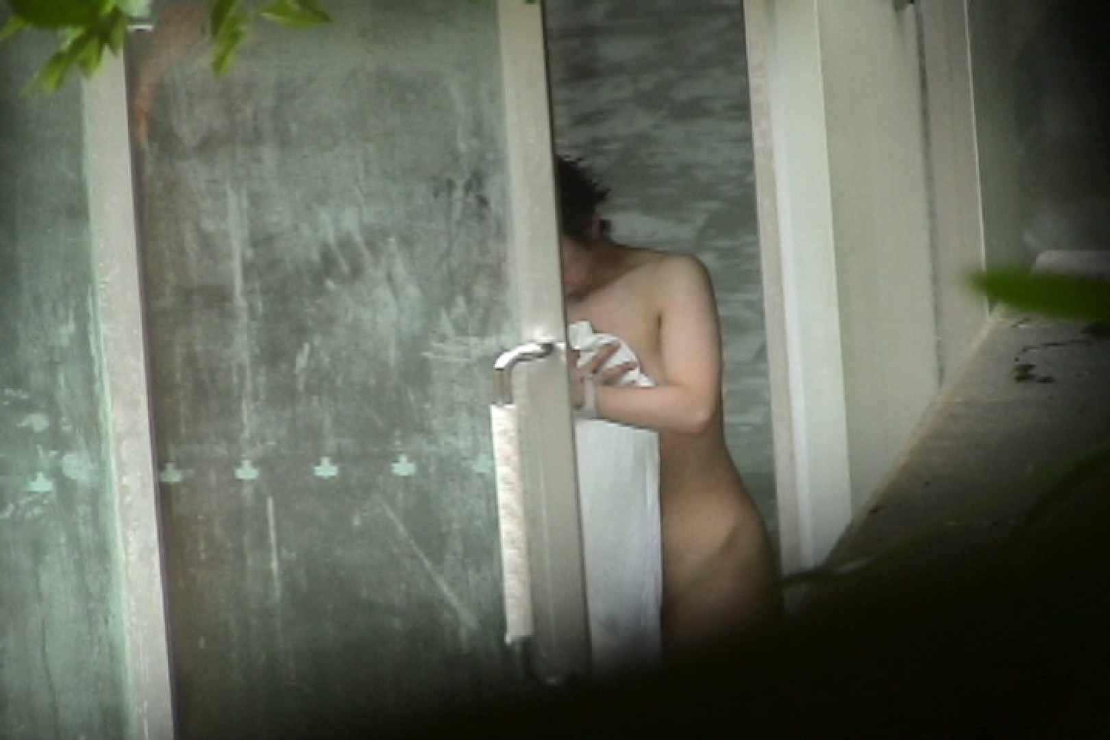 Aquaな露天風呂Vol.703 盗撮師作品 | 美しいOLの裸体  93pic 28